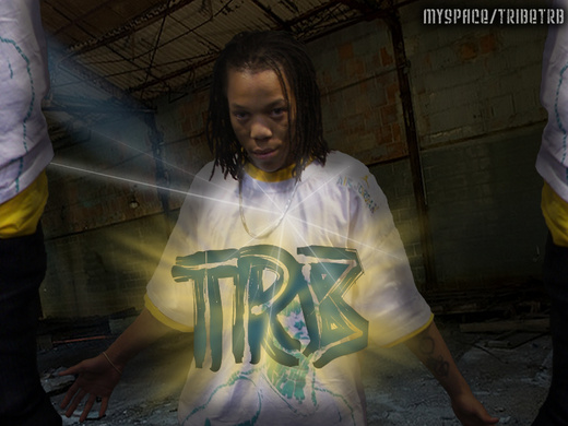 Untitled image for Tribe TRB