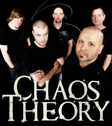 Untitled image for Chaos Theory