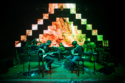 Untitled image for STS9