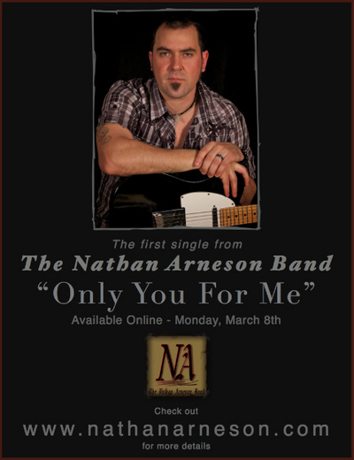 Untitled photo for The Nathan Arneson Band