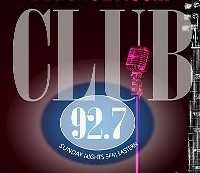 Untitled image for Club 92.7