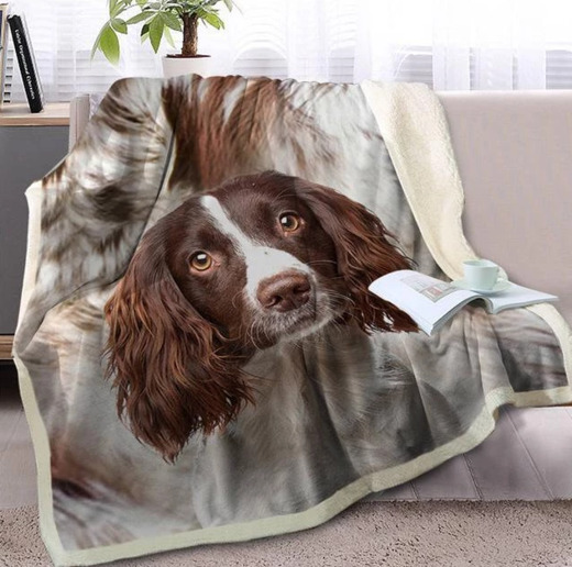 Portrait of doglovergifts