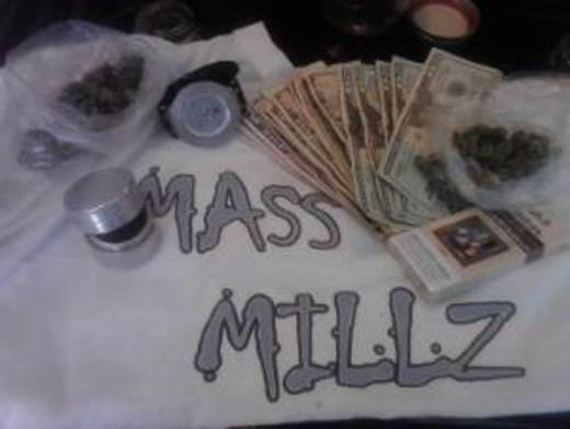 Untitled image for MASS MILLZ