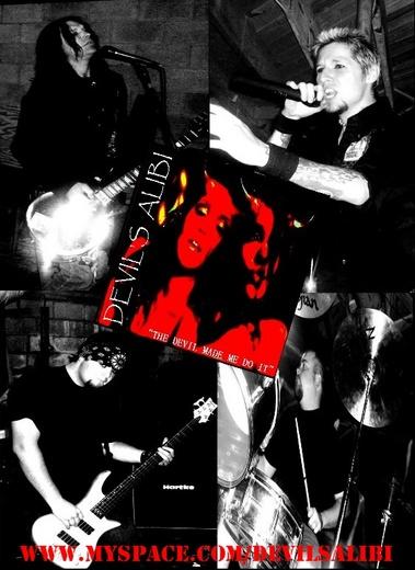 Untitled photo for DEVIL'S ALIBI