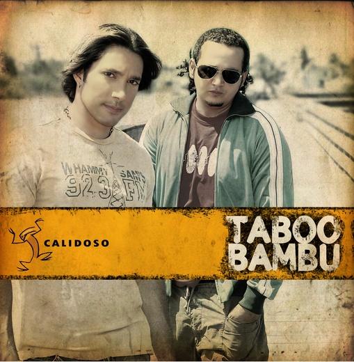 Untitled image for Taboo Bambu