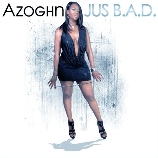 Portrait of AZOGHN