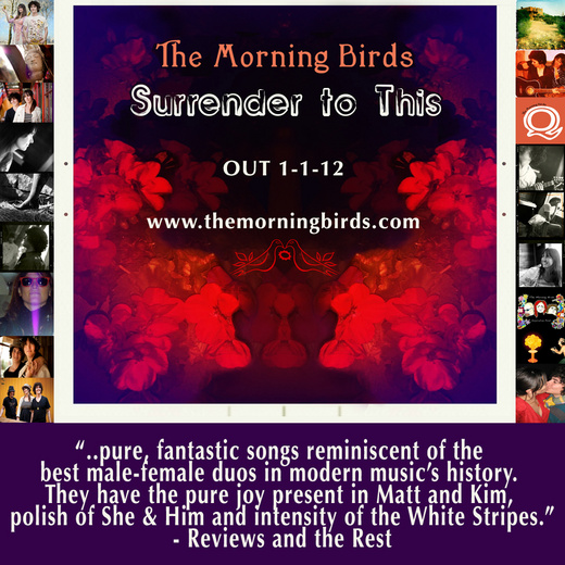 Untitled image for The Morning Birds
