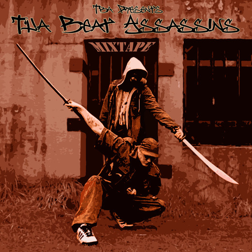 Untitled image for T.B.A. (Tha Beat Assassins)