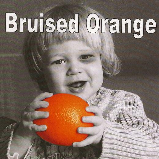 Untitled image for Bruised Orange