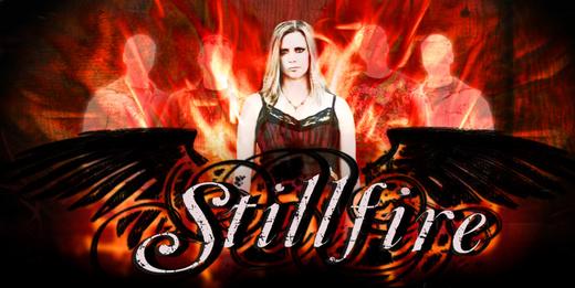 Portrait of Stillfire