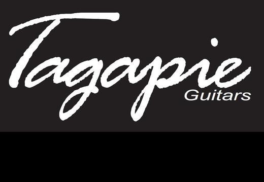 Portrait of Tagapie Guitars