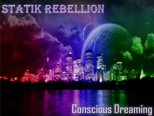 Untitled image for Statik Rebellion