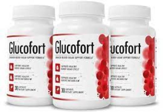 Untitled image for Glucofort Reviews