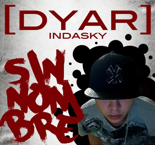 Portrait of dyar
