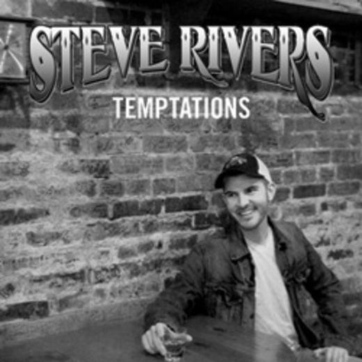 Portrait of Steve Rivers