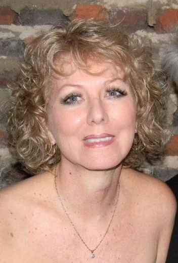 Portrait of Karen Fielding