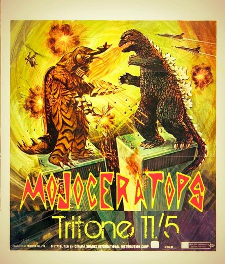 Untitled image for Mojoceratops