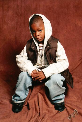 Untitled image for Taz/ The Cincinnati Kid