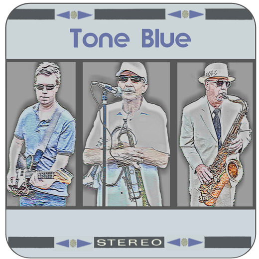 Portrait of Tone Blue