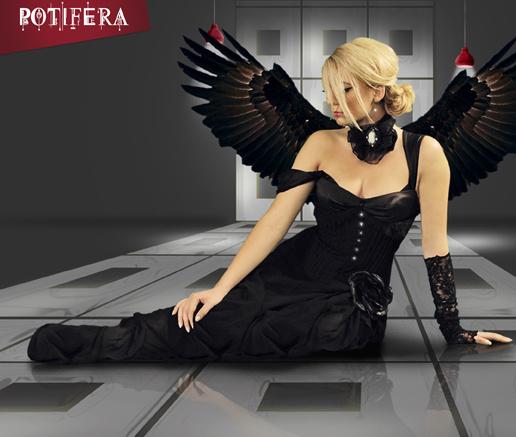 Untitled image for Potifera
