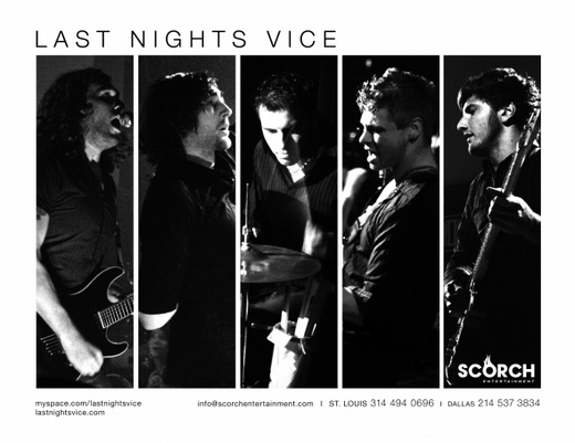 Untitled image for Last Nights Vice