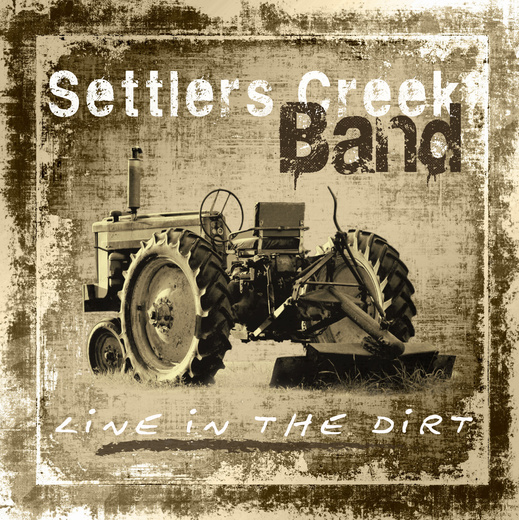 Untitled image for Settlers Creek Band