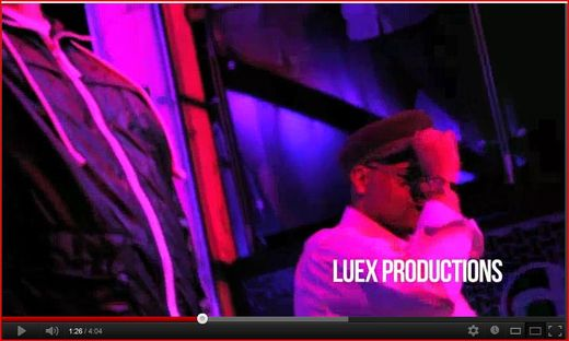 Untitled image for LueX Productions