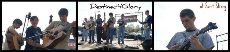 Untitled image for Destined 4 Glory