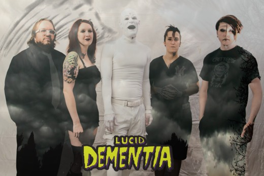 Untitled image for Lucid Dementia