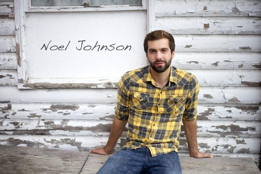 Portrait of Noel Johnson
