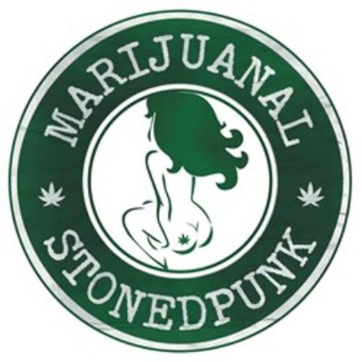 Portrait of marijuanal