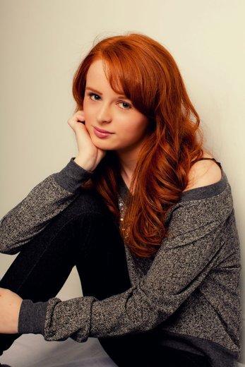 Portrait of Lindsay Beth Harper