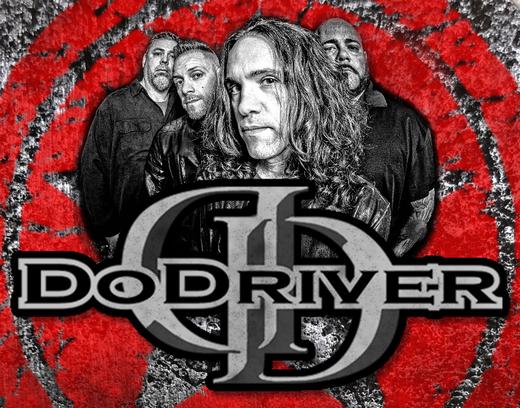 Portrait of DoDriver