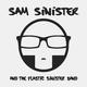 Portrait of Sam Sinister