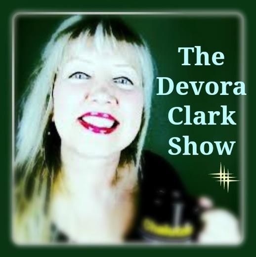 Portrait of Devora Clark