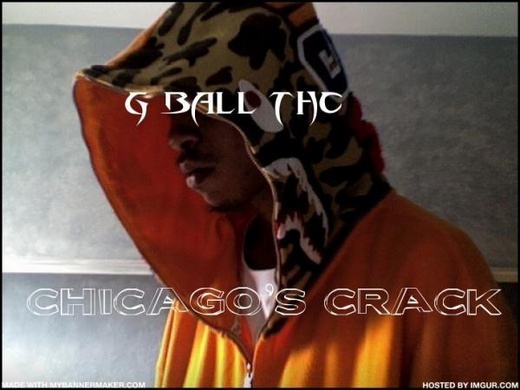 Untitled image for THE REAL GBALL THC