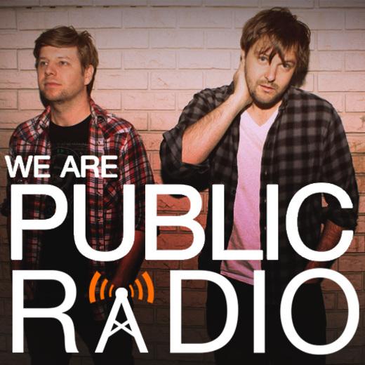 Untitled image for We Are Public Radio