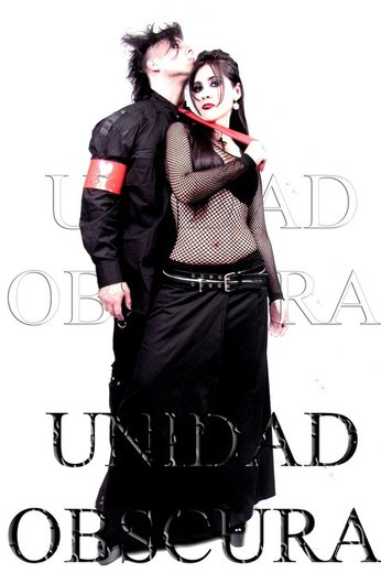 Untitled image for UNIDAD OBSCURA