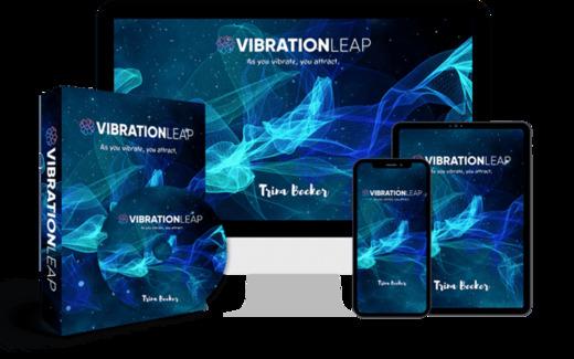 Portrait of vibrationleap
