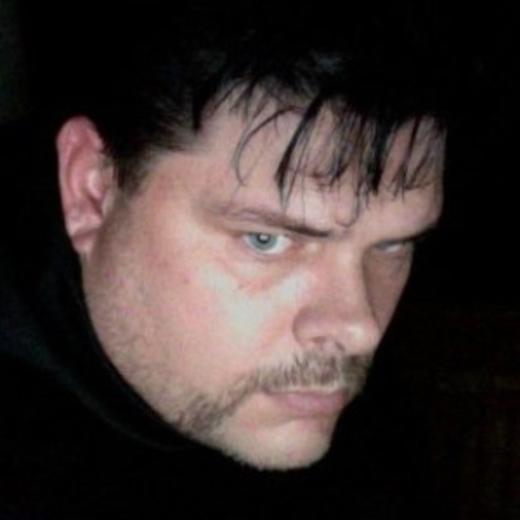 Portrait of rockindrummer68