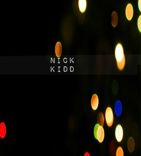 Untitled image for Nick Kidd