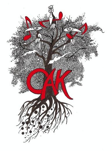 Untitled image for Oak in Oslo