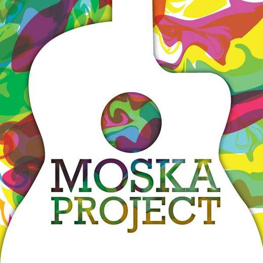 Portrait of Moska Project