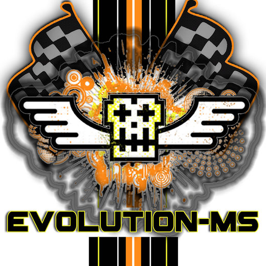 Portrait of Evolution MS