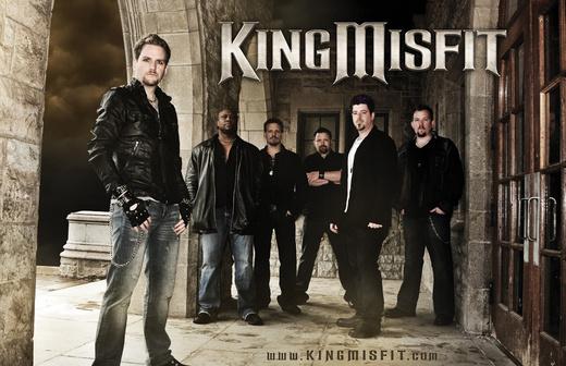 Untitled image for KING MISFIT