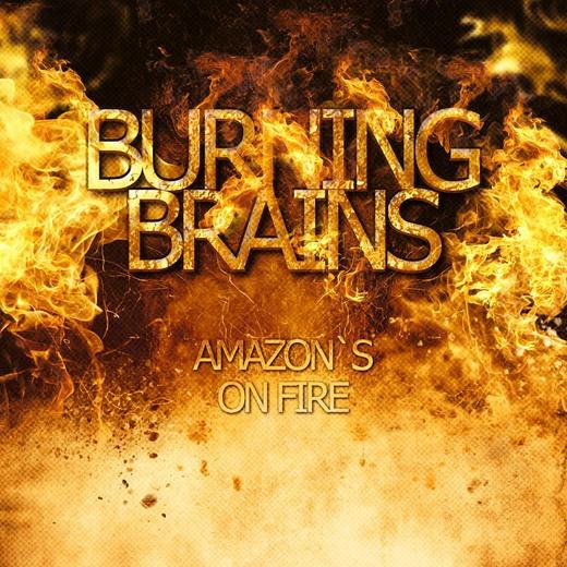 Untitled image for BURNING BRAINS THE BAND