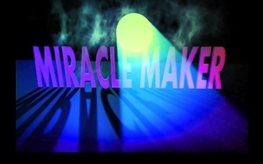 Untitled image for Miracle Maker