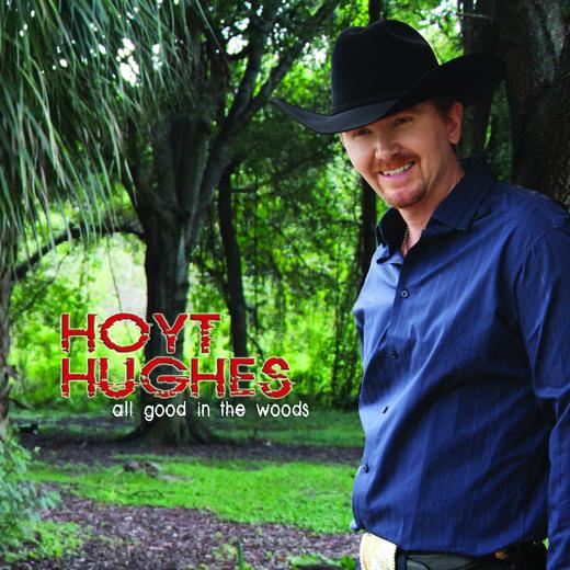 Portrait of Hoyt Hughes