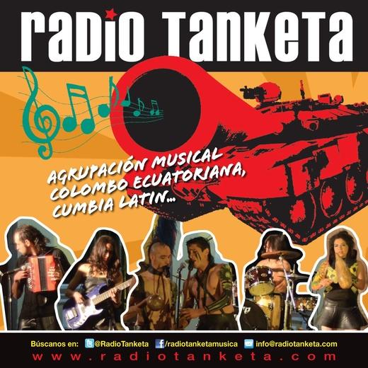 Imagen sin titulo de Radio Tanketa