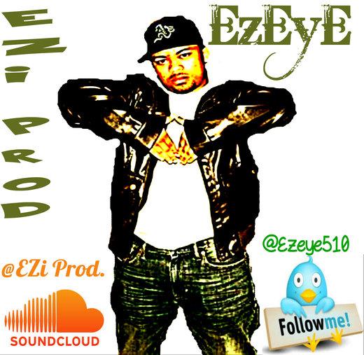 Portrait of Ez-EyE